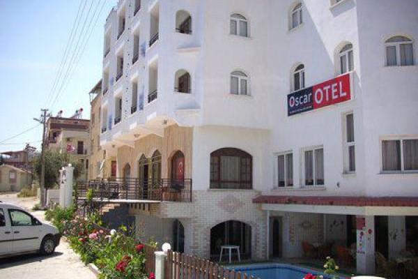 Oscar Hotel Didim