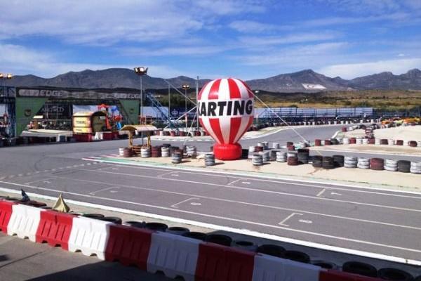 Cemsa Karting & Sports Center