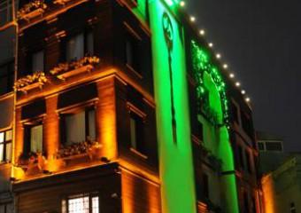 Coliseum Hotel
