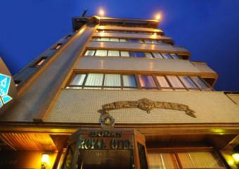 Doğan Royal Otel