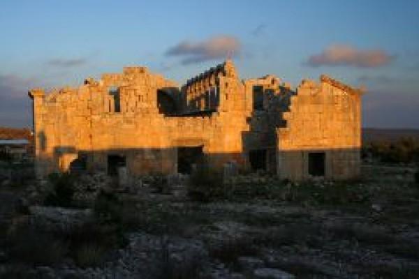 Cambazl� Kilisesi
