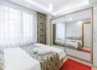 �stanbul Taksim Green Harbiye Suites Apart