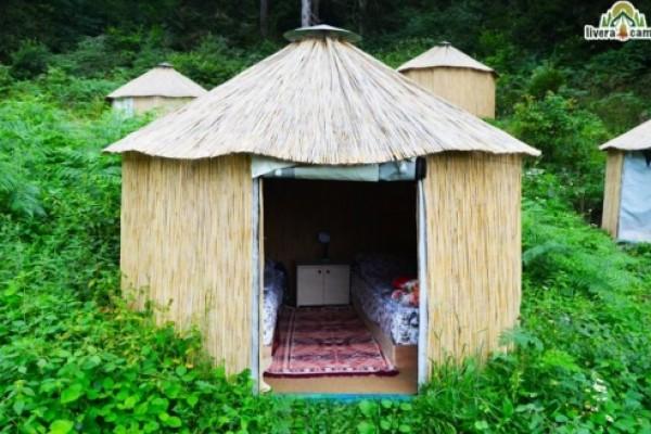 Livera Camping