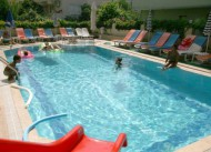 Liman Apart Hotel