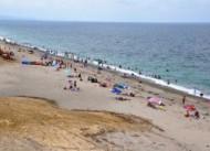 Evcik Plajı