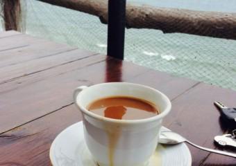 Rokethane Cafe