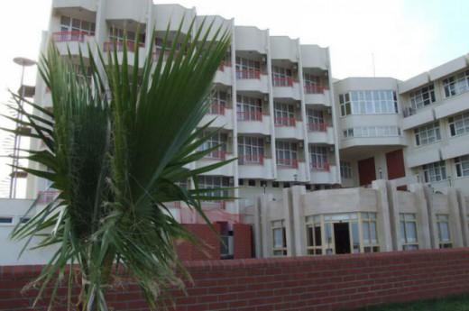 Magarsa Park Hotel & Restaurant
