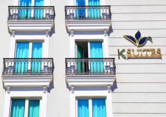 K Suite Hotel