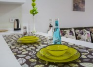 Koza Suites & Apartments