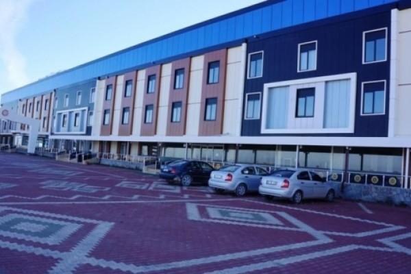 Grandhan Hotel