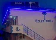 �zlem Motel Montenegro
