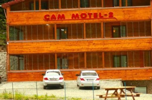 �am Motel 2