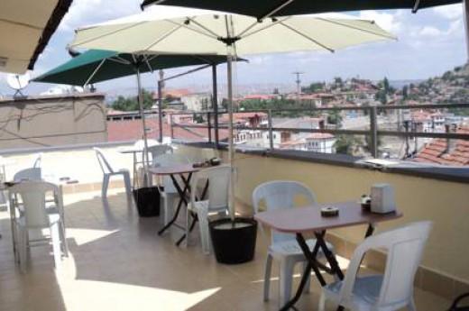 Yavuz Hotel Ankara