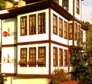 Mudurnu Osmanlı Konakları