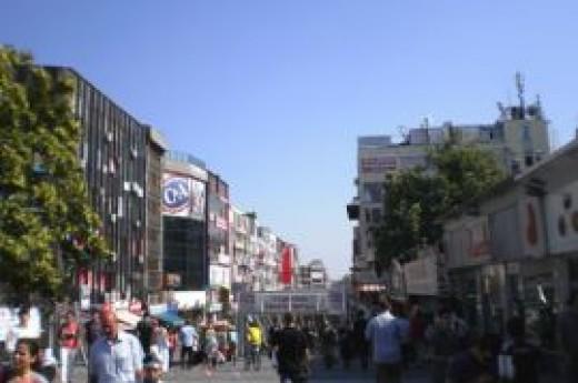 �zg�rl�k Meydan�