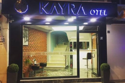 Kayra Otel �orum