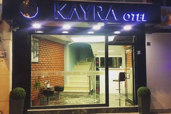 Kayra Otel Çorum