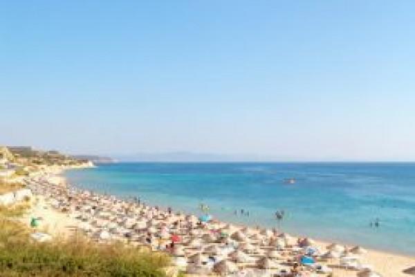 Bozcaada Ayazma Plaj�