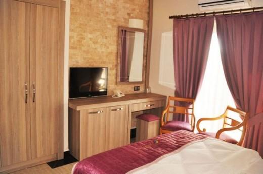 Kuzey Park Hotel
