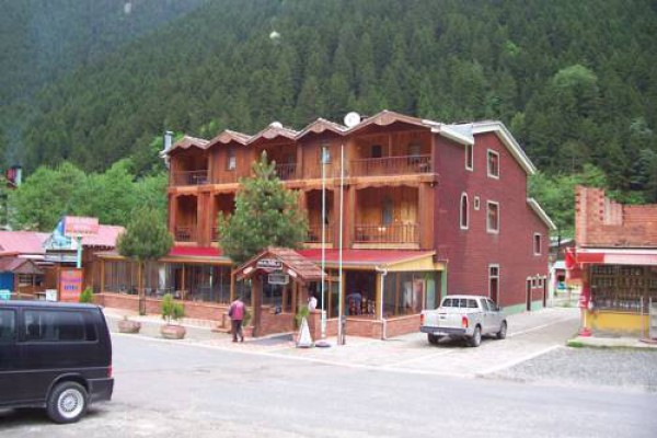 Kuloğlu Otel & Restaurant