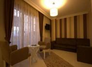 Eagle Palace Suites Kozyata��