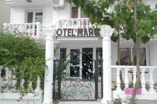 Otel Maro