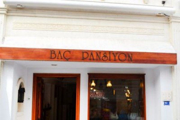 Ba� Butik Pansiyon