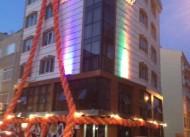 Sts Hotel L�leburgaz