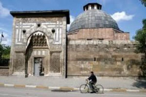 Antalya Karatay Medresesi
