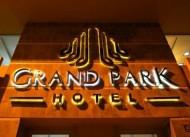 Grand Park Hotel Çorum