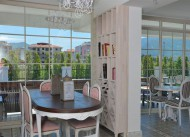 Cella Boutique Hotel&SPA-Kahvalt� Salonu