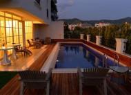 Cella Boutique Hotel&SPA-Y�zme Havuzu