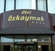 �zkaymak Konya