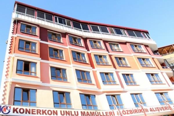 Konarkon Hotel