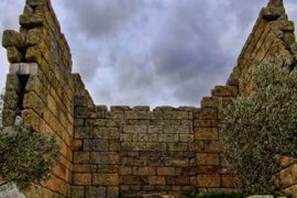 Herakleia Antik Kenti