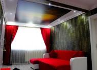 Red Deluxe Suites