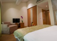Wame Suite Hotel