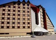 Polat Renaissance Resort Erzurum