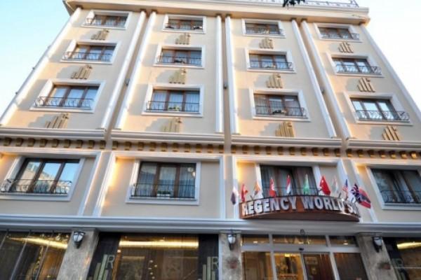 Regency World Suite