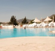 Tenda Hotel