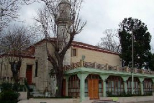 Yahya Efendi Camii