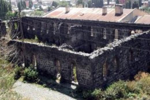 Kars Beylerbeyi Saray�