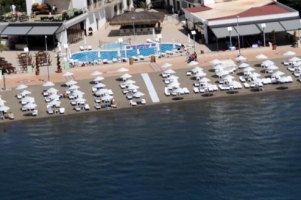 Pa�a Garden Beach Hotel