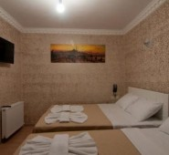 İstanbul Budget Hotel