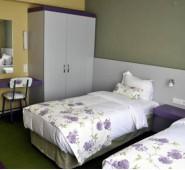 Mini Harem Hotel
