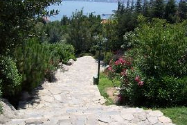 Ulus Park�