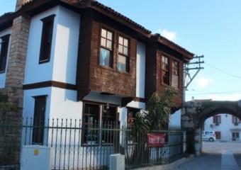 La Casa Butik Otel