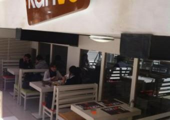 Kahv6 Cafe