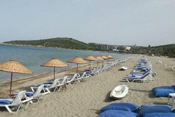 Ku�tur Plaj�
