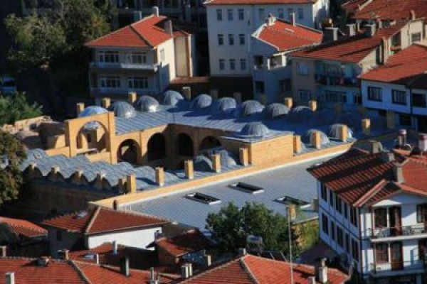 Suluhan Camii